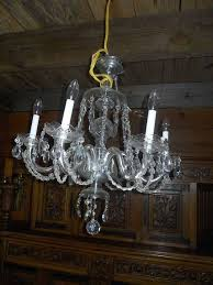 how to clean crystal chandelier without taking it down inspirational within idea 7