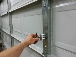 How to Install Garage Door Locks Dans Garage Door Blog
