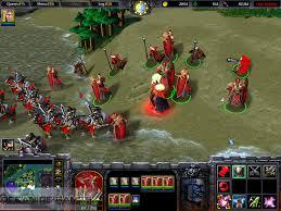 warcraft iii the frozen throne free download ocean of games