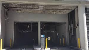 howard garage doorsFoundry Square IV  500 Howard Garage  Parking in San Francisco