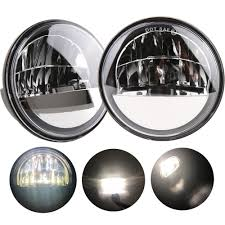 4 1 2 Inch Led Driving Lights Us 40 88 47 Off 4 5