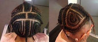 Sew In Braid Pattern Stunning Best Braiding Patterns Before Your Next SewIn Installation