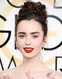 the only golden globes beauty looks you need to know about makeup