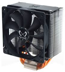 Scythe Kotetsu (SCKTT-1000) cooler specifications, review and ...