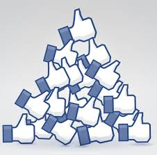 Image result for facebook likes pic