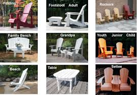 patterns furniture. Adirondack Chair Plans And Patterns For Woodworking Furniture A