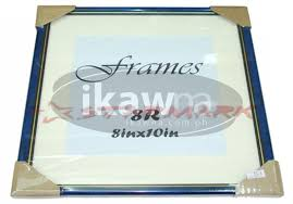 custom made frames picture frames 8r single matting frame manufacturer importer supplier ikaw na and philippines free classified ads