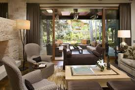 Urban house furniture Modern Remodel Ranch House By Rowland Broughton Architecture And Urban Design Create Living Room Kung Fu Drafter Living Room Interesting Living Room Ideas Decor Pictures Living