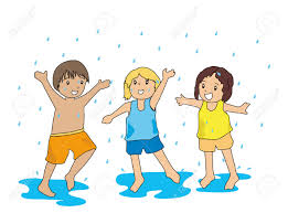 rain clipart child pencil and in color rain clipart child rain clipart child 6
