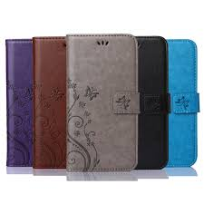 Luxury Retro <b>Flip Case</b> For Nokia Lumia 640 <b>PU Leather</b> + Soft ...