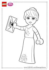 Disney Princess Coloring Pages Frozen Elsa With Disney Princess