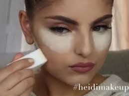 baking your face is the latest trend for flawless make up shemazing