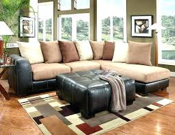 mixing leather sofa with fabric chairs and furniture cloth sectional sofas or for dogs