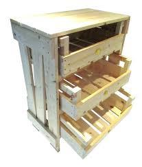wooden vegetable storage bins vegetable bins kitchen vegetable bin wooden storage rack bins throughout dimensions x wooden vegetable storage bins