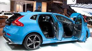2018 volvo v40. simple volvo 2018 volvo v40 r design photo  4 inside volvo v40