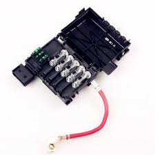 online get cheap battery fuse box aliexpress com alibaba group vw golf mk4 jetta bora mk4 beetle oem battery fuse box for seat leon octavia a3