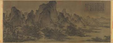 tang dynasty landscape painting landscape painting in chinese art essay heilbrunn timeline of