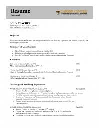 Math Tutorume Interesting Experience On Of Tutor Resume Elementary