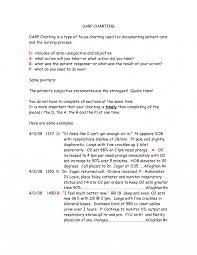 Cardiac Nursing Tation Ideas Dar Format Notes Has Been My