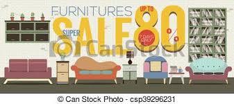 furniture sale banner. Furniture Super Sale Banner - Csp39296231 Furniture Sale Banner