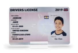 Type 2 National Id Card