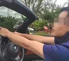 ชำแหละซากรถสปอร์ตเสี่ย BMW Z4 ยางไม่เปลี่ยนมา 3 ปีแล้ว แม่เผย