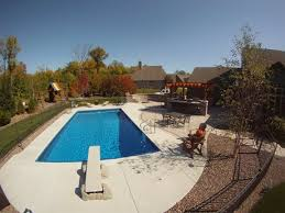 Pewaukee Rectangle Pool