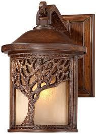 craftsman style lighting. Bronze Mission Style Tree 9 1/2\ Craftsman Lighting