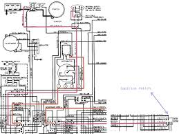 ford pinto starter motor wiring diagram wiring diagram lucas starter motor wiring diagram jodebal 1974 jeep