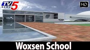 Woxsen School Of Arts And Design Reviews Woxsen School Of Business Launched In Hyderabad Tv5