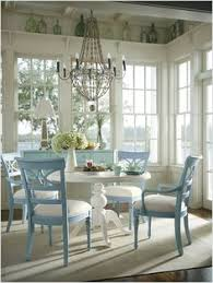 bring some coastal inspiration to your dining room 2