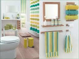 Bathroom Colorful Bathroom Decor Elegant Bright Colored In 30