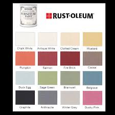 rustoleum paint color chartRW Massey  Son Saintfield Paint Woodcare Products  Wallpapers