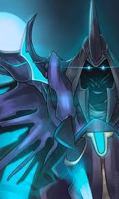 terrorblade dota 2 wallpapers for android free download