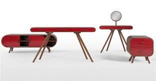 steuart padwicks fonteyn collection furniture in walnut and