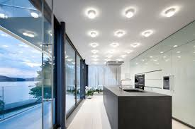 view modern house lights. View In Gallery Gorgeous Lighting The Modern Kitchen House Lights L