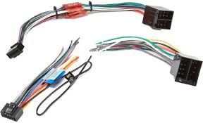 crimped aftermarket radio wiring harness wiring diagram for you • crutchfield readyharness service let us connect your new radio s rh crutchfield com aftermarket radio wiring guide aftermarket stereo wiring harness