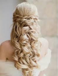Half Up Half Down Wedding Hairstyles 20 Stunning 24 Pretty Half Updo Wedding Hairstyles Weddingomania