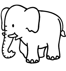 612x652 jungle animal coloring pages pre k 3 animal