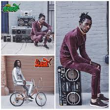 PUMA Recruits Young Thug for 70s Inspired Campaign blackaphillyated
