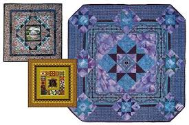 What Is a Medallion Quilt? How Are the Quilts Designed? &  Adamdwight.com