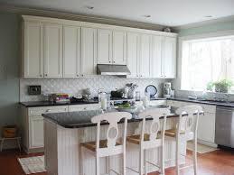 Backsplash For Kitchen Beautiful Black And White Kitchen Backsplash Tile Home Design