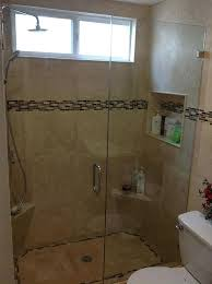 seamless glass shower doors shower glass door frameless glass shower doors installation