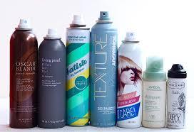 7 วธทเราใช Dry Shampoo ผดมาตลอดชวต