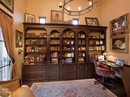 home office idea. Shelf Space For Books And More Home Office Idea