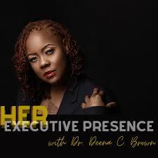 Her Executive Presence