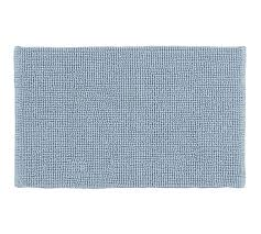 collection in double wide bath rug textured organic bath rug double wide pottery barn south