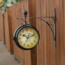 wall clocks smart life home decor