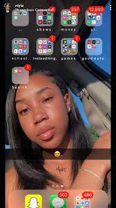 Whats On My Iphone Baddie - 1242x2208 ...