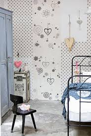 why use one kind of wallpaper ask people for wallpaper leftoverake a collage